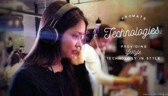 Promate Technologies