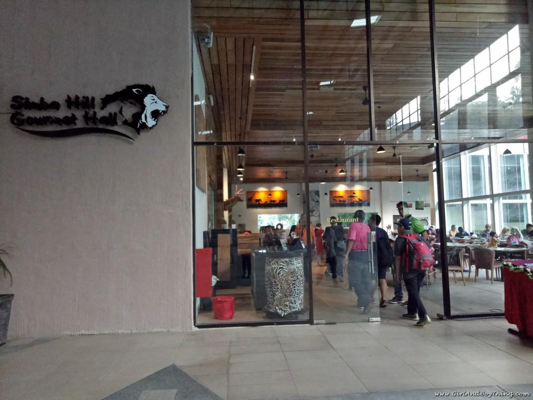 simba-hill-gourmet-hall