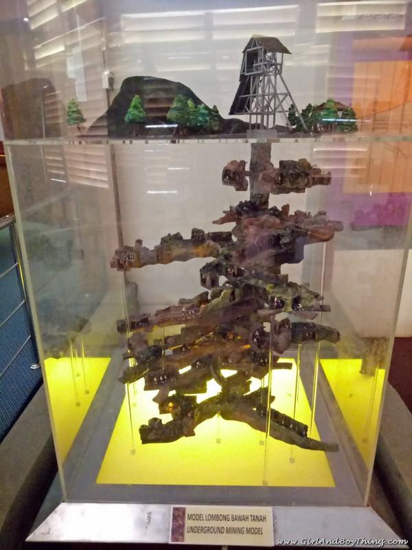 sungai-lembing-underground-mining-model