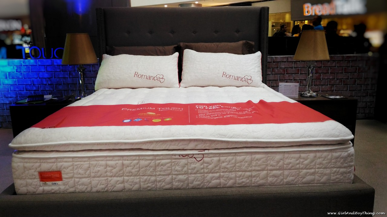 The Sleep Revolution Uratex Premium Mattress Collection