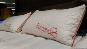 uratex romance mattress