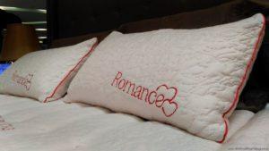 uratex romance mattress