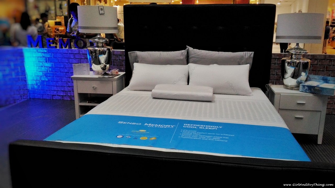 The Sleep Revolution Uratex Premium Mattress Collection