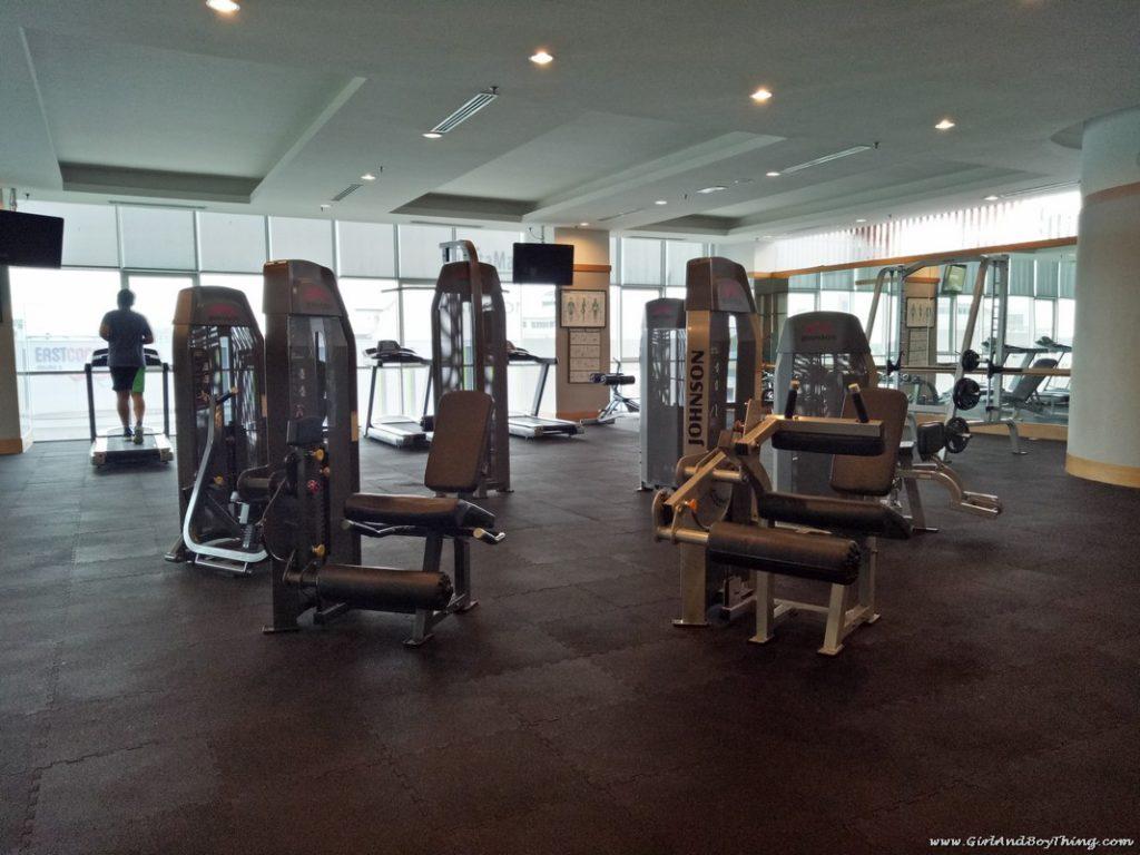 zenith-hotel-kuantan-gymnasium-1