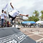Converse Cons Project Goes To Baler