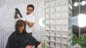 Jing Monis Salon Quezon City