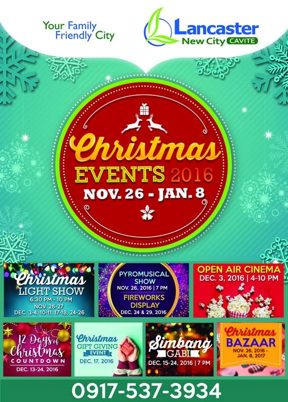 lancaster-new-city-cavite-christmas-events