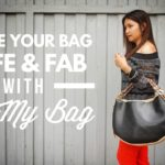 Make Your Bag Safe & Fab With OH MY BAG!