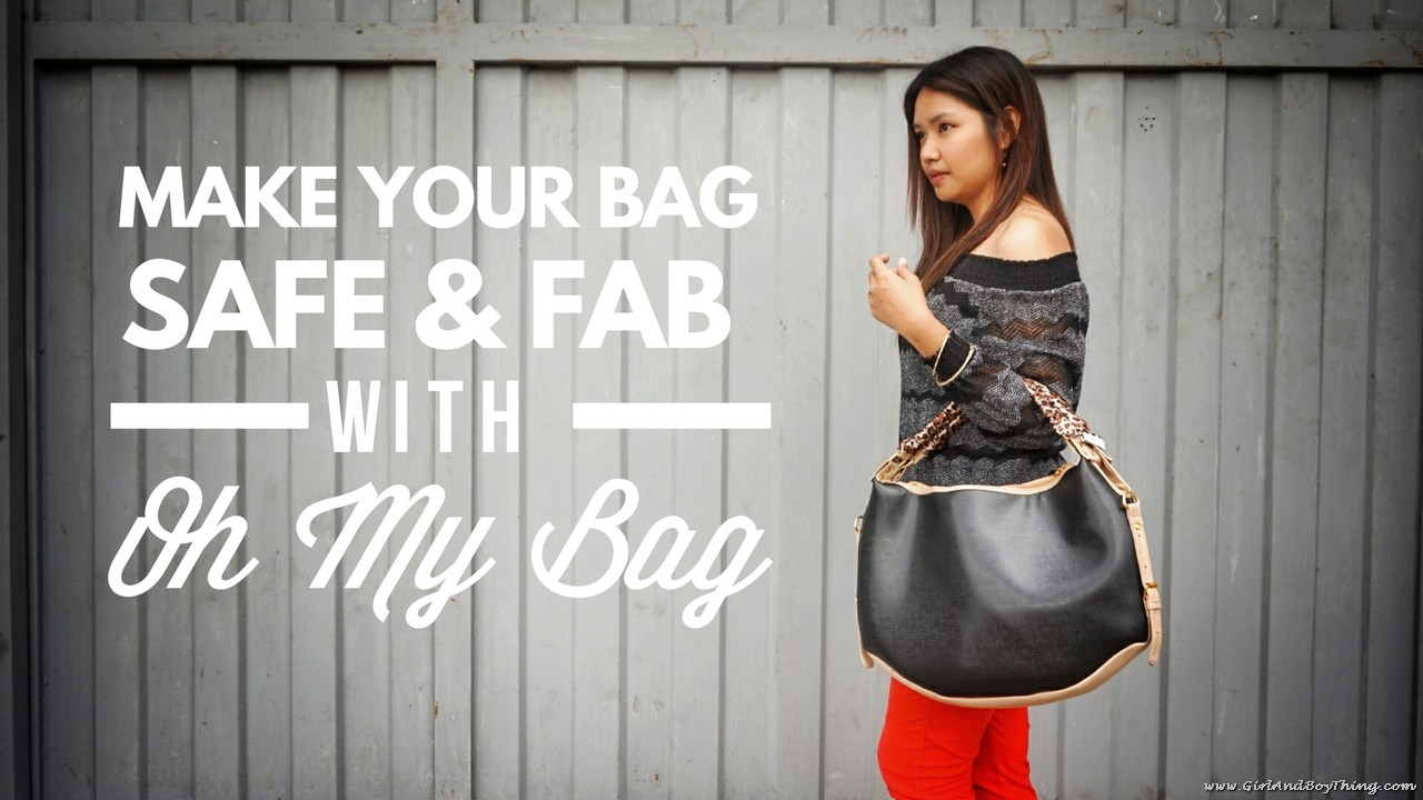 Oh My Bag Philippines