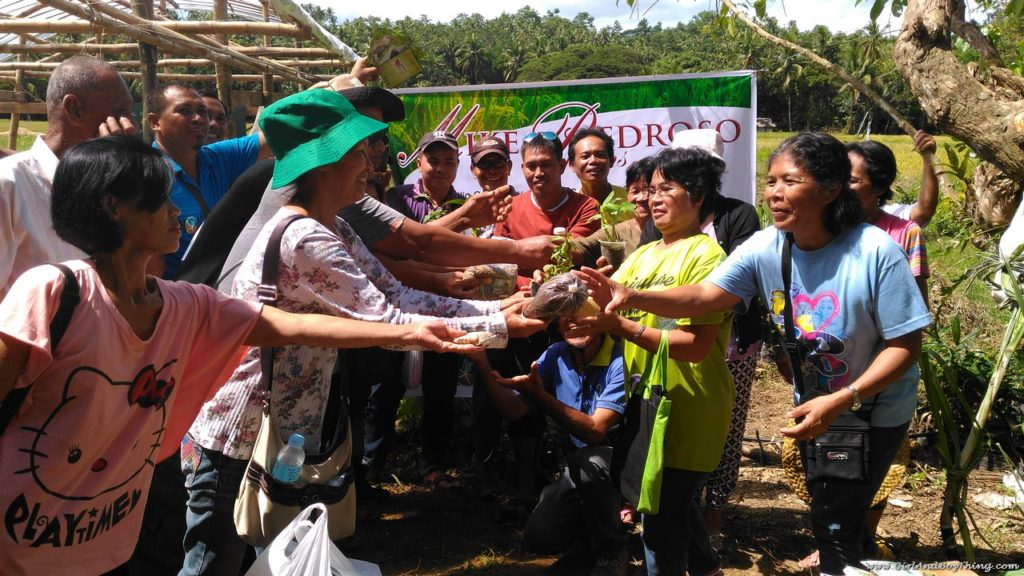 Mike Pedroso Farms: Ovecoming Challenges In Organic Farming