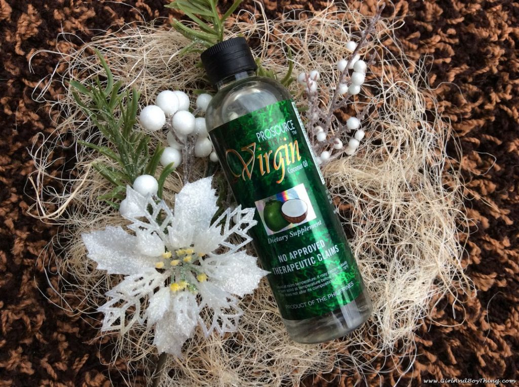 The Soothing Effect of ProSource Calming Oil