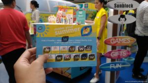 Make Your Summer campaign