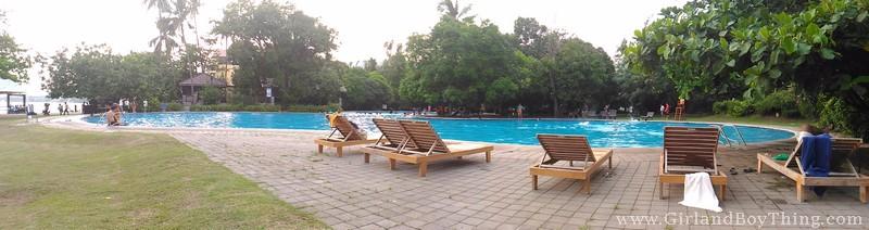 A Different Taste of Summer at Club Balai Isabel Aqua Park