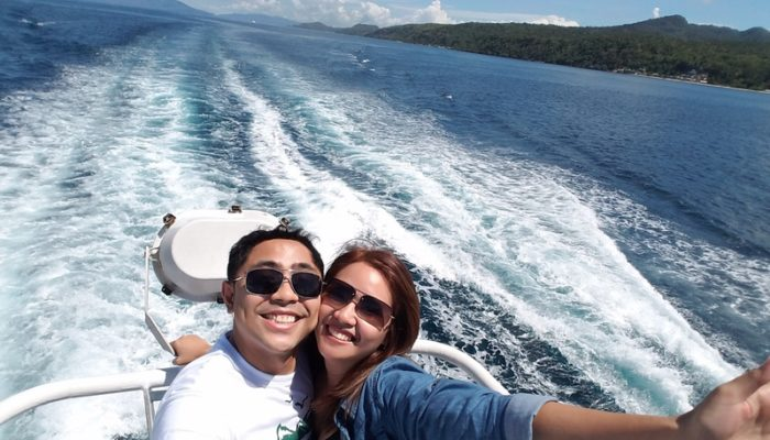 A Quick One-Day Calapan Mindoro Experience!