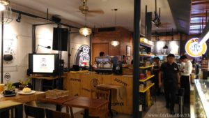 J.Co Philippines' lifestyle cafe concept store