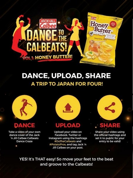 #DoTheCalBeats Dance Challenge