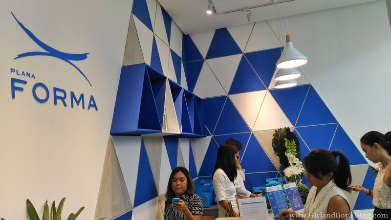 Plana FORMA Il Terrazzo Branch Is Now Open!