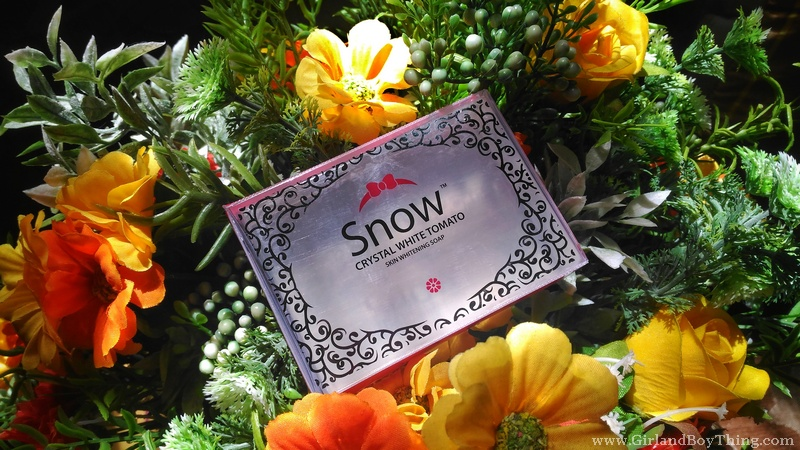 Protect Your Skin With Snow Crystal White Tomato