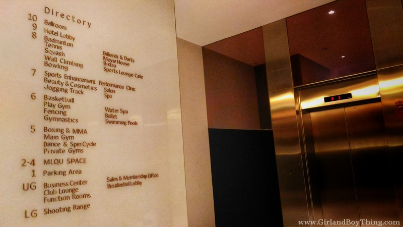 Victoria Sports Tower 2: The 1st Sports Condo In The Philippines