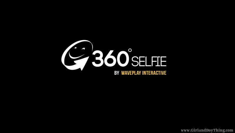Taking Selfie To the Next Level With 360 Selfie!