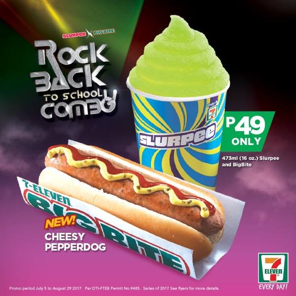 7-Eleven Gives Back With Overflowing Treats on its Birthday