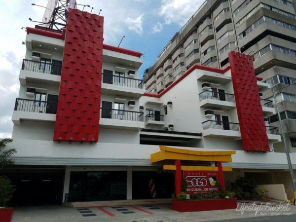 Hotel Sogo Roxas Boulevard Branch Now Open!