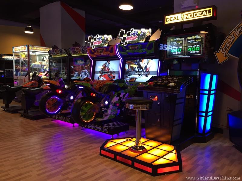 Timezone Ayala Malls Vertis North