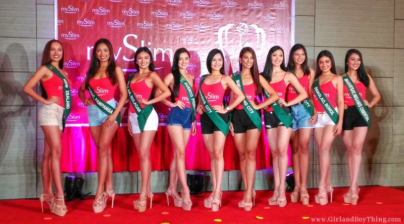 Keeping it Sexy at Miss Philippines Earth2017