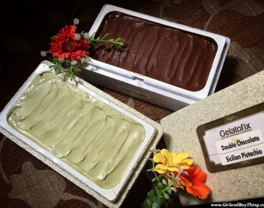 Gelatofix Now Available In The Philippines!