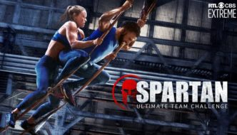 Spartan: Ultimate Team Challenge Season 2 Exclusive on RTL CBS Extreme