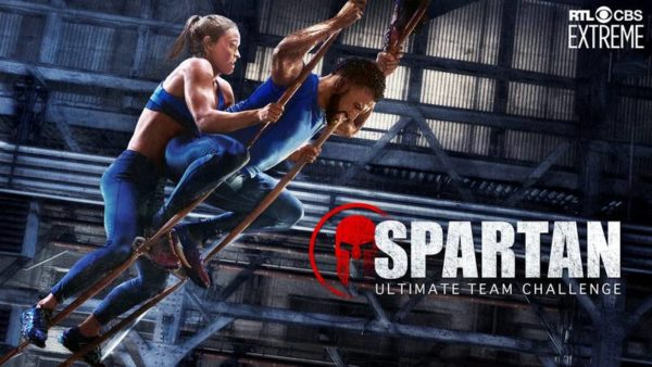 Spartan: Ultimate Team Challenge Season 2 Exclusive on RTL CBS Extreme
