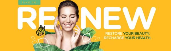Win Amazing Relaxation and Wellness Packages with Watsons' TIME TO RENEW Campaign