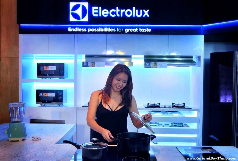 Electrolux Philippines Launches FashionCare Campaign
