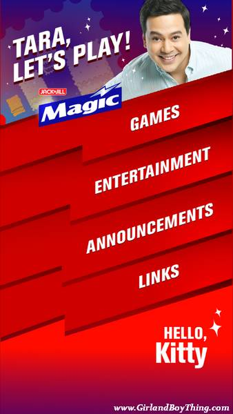 Magical Moments Anytime, Anywhere with Magic Crackers Mobile App