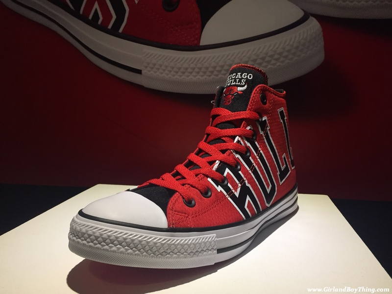 Converse NBA Collection NOW AVAILABLE in PH