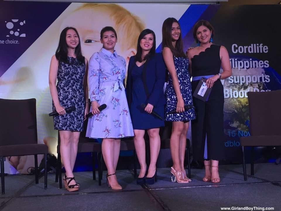 Cordlife Celebrates 1st-ever World Cord Blood Day