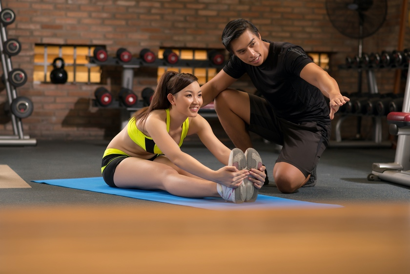 """Achieve your """"Fitness goals"""" with FWD Life Philippines"""