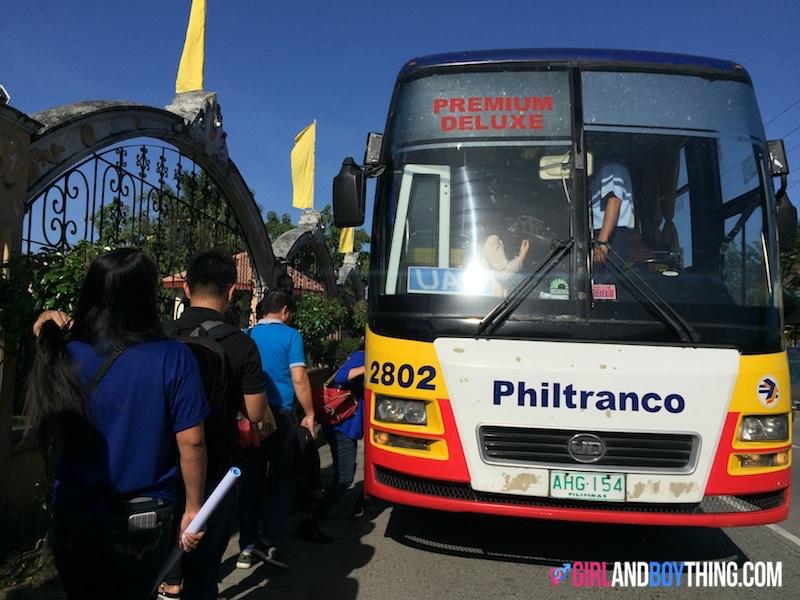 Philtranco Pampanga