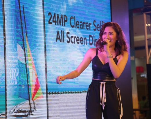 VIVO Unveils Newest Local Ambassadors at the V7 Launch