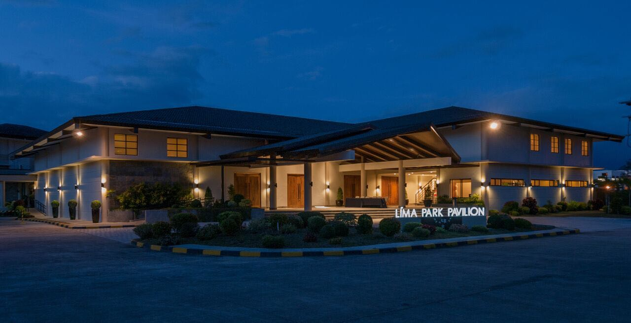 Lima Park Hotel on SmartKids Asia Philippines Event