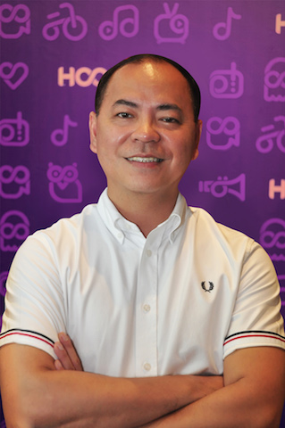 Win a Trip to Japan For 2 When You Watch KITA KITA on HOOQ