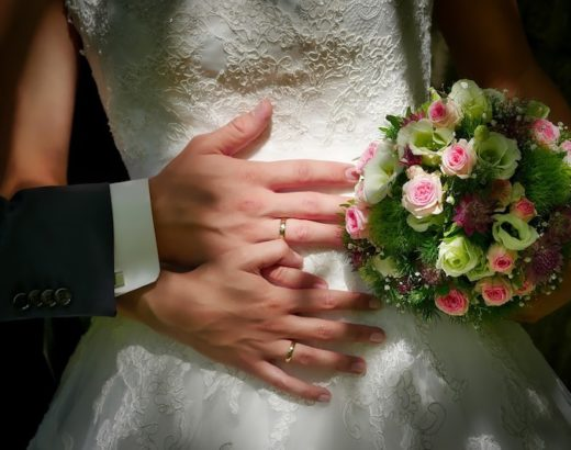 """Things you must consider before saying """"I do"""""""