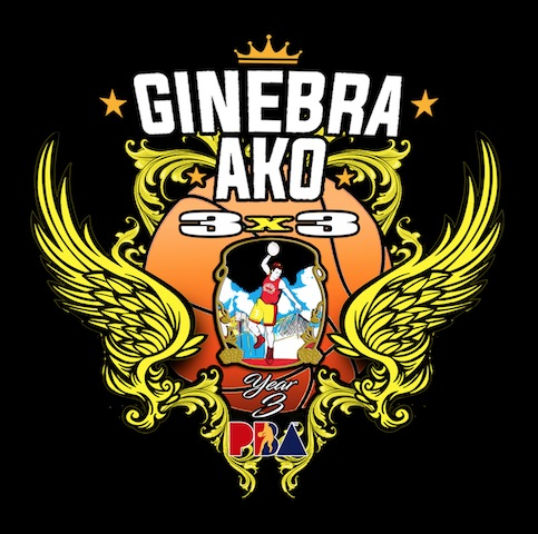 How to get your 2018 Limited Edition Ginebra Ako Jersey Collection