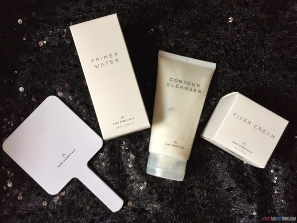 ALTHEA BARE ESSENTIALS: A new way to care of your skin