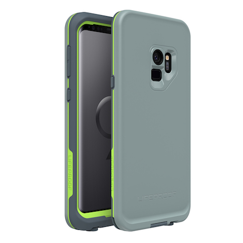 Protect your Galaxy S9 or Galaxy S9+ with LifeProof SLAM, NEXT, FRE