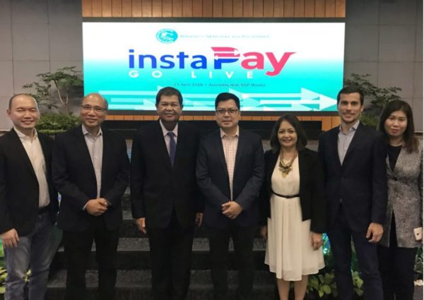 Send Money to Your PayMaya Account Through InstaPay