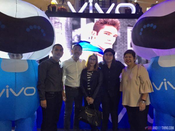 Vivo Philippines Partmership