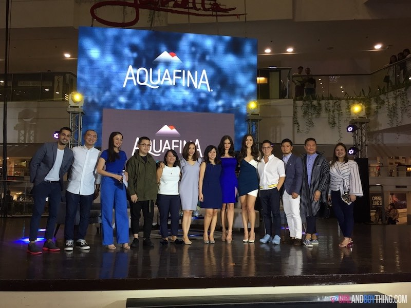 Aquafina Launches BEST BEGINS NOW Campaign