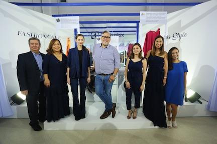 Timeless Style: Electrolux Challenges Women FashionCare Season 2
