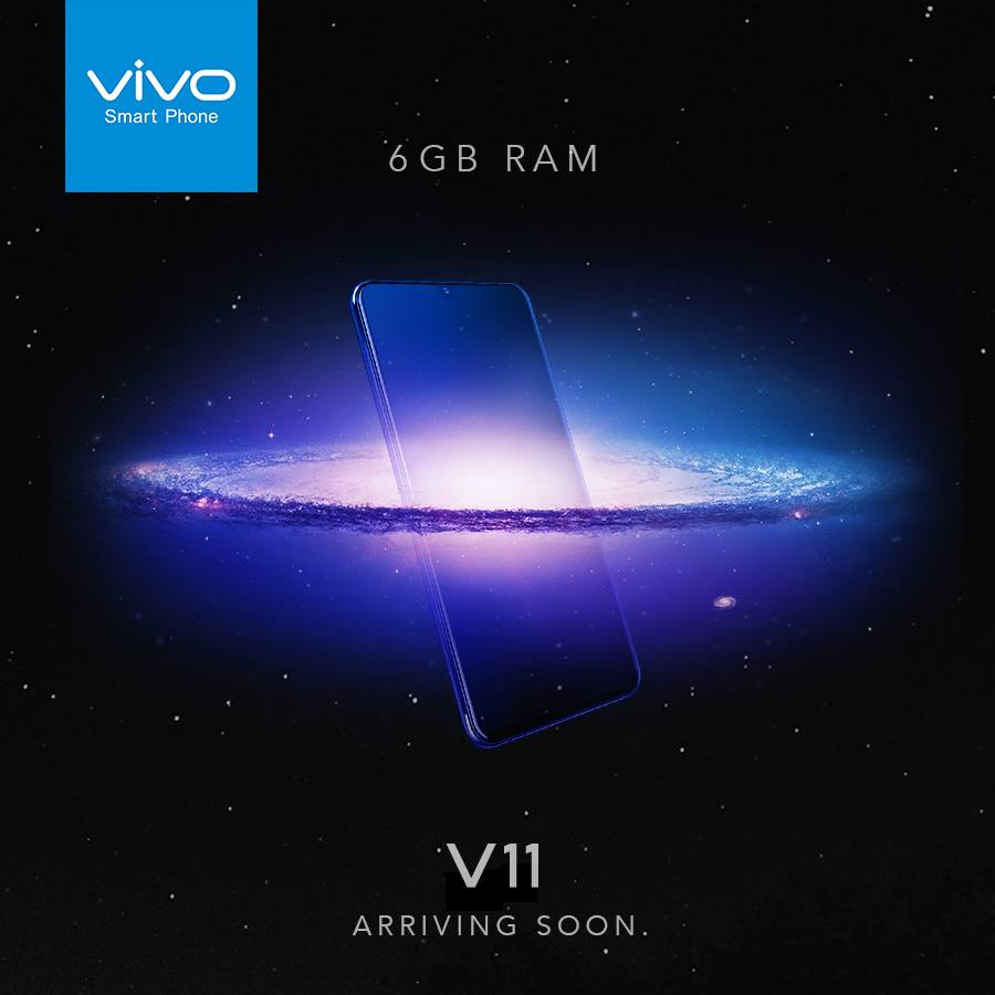Vivo is set to launch next flagship smartphone with expansive storage